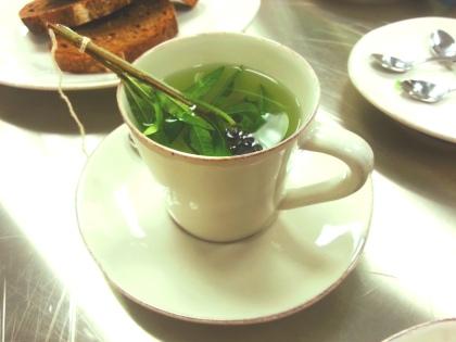5&33 tea