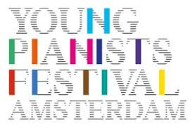 Young Pianists Festival Logo