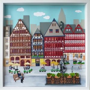 Frankfurt - manuella's pictures
